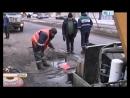 20.03.2018 Администрация готовится к ремонту дорог картами