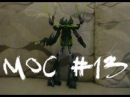 LEGO HERO Factory Герои Будущего MOC #13 Ультра Волтикс