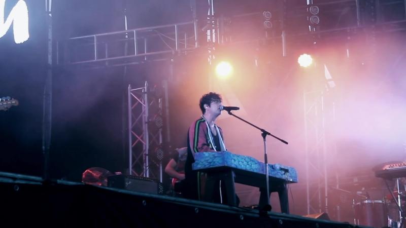 Pianoбой - Impulse Fest 18 1