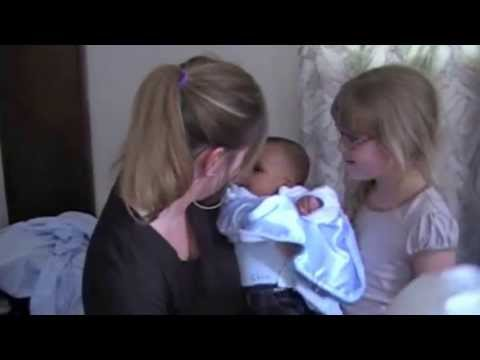 Meeting Judah For the First Time