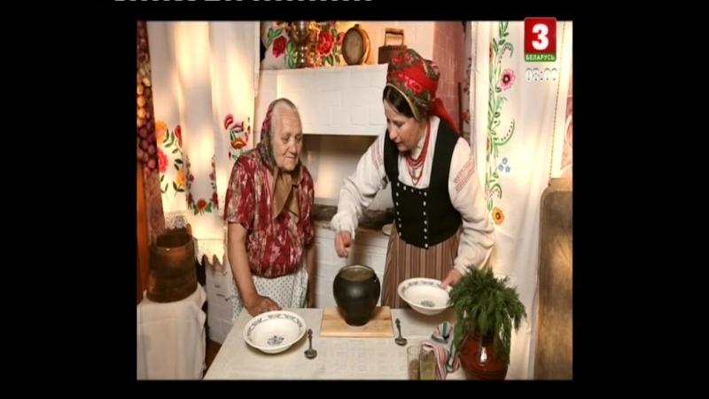 19 Беларуская кухня Свекольный квас