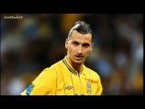 Топ-5 голов Златана Ибрагимовича за сборную Швеции 2013 HD