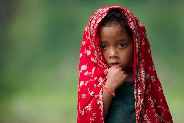 Фотографии детей, сделанные нашими читателями в разных странах мира. Смотрите другие фото в альбоме «Люди и культура».