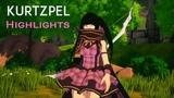 KurtzPel【Alpha Test】Highlights | PvP Montage| Co-op PvE & More