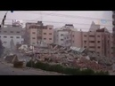 Israel bombardeia a Faixa de Gaza 9 8 18