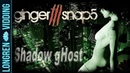 Ginger Snap5 - Shadow gHost. Ghost in the Shell fanvid