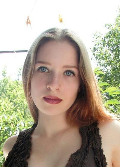 Дарья Таранец