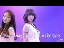 [FMV] Binnie (OH MY GIRL)- You're so beautiful