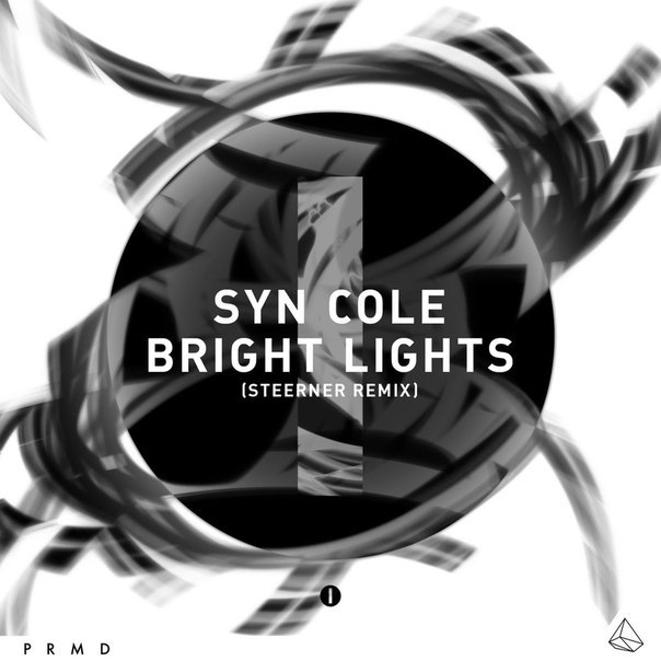 Syn Cole - Bright Lights (Steerner Remix)