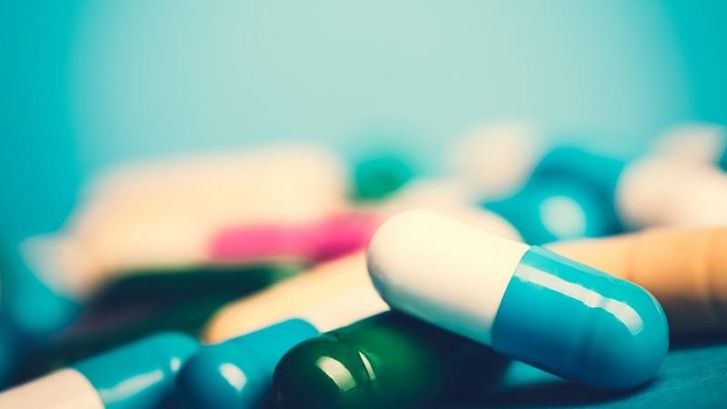 Исцеление зависимости от лекарства. (13)