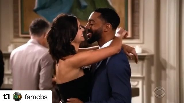 """Nina Dobrev on Instagram """"TONIGHT Repost @famcbs ・・・ Is CLICK's storybook romance just a pack of lies 💔 Find out on a new Fam tomorrow nigh..."""