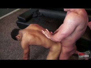 Rc austin andrews & pierre pierce bb bbc