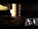 СКРЫТАЯ КАМЕРА СНЯЛА ПРИЗРАКОВ В 3 ЧАСА НОЧИ ПЯТЫЙ ДЕНЬ _ Дом Призрак #11 Elli Di  Элли Ди