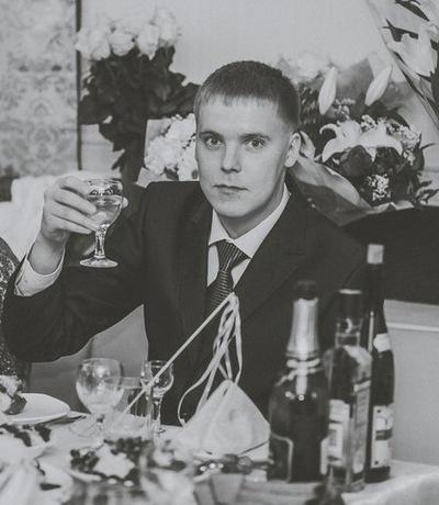 Степан Терентьев, 28 июня 1990, Мезень, id30828940