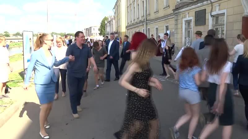 ЭТНОклуб_июнь 2018_интерактив с выпускниками ВоГУ