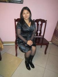 Зарина Тюсельбаева, 9 января , id180422477