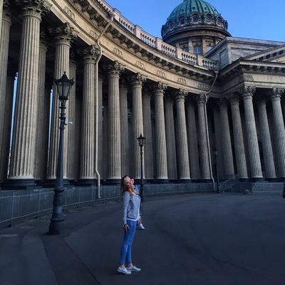 Машуля Новоенкова