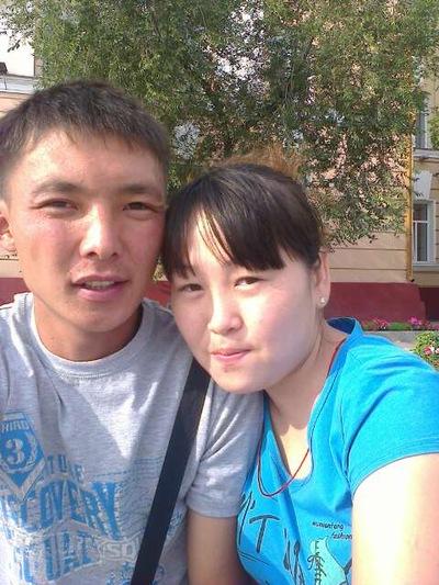 Доржо Нимаев, 10 января 1992, Улан-Удэ, id174973391