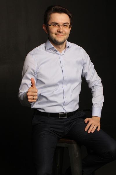 Антон Мелешко