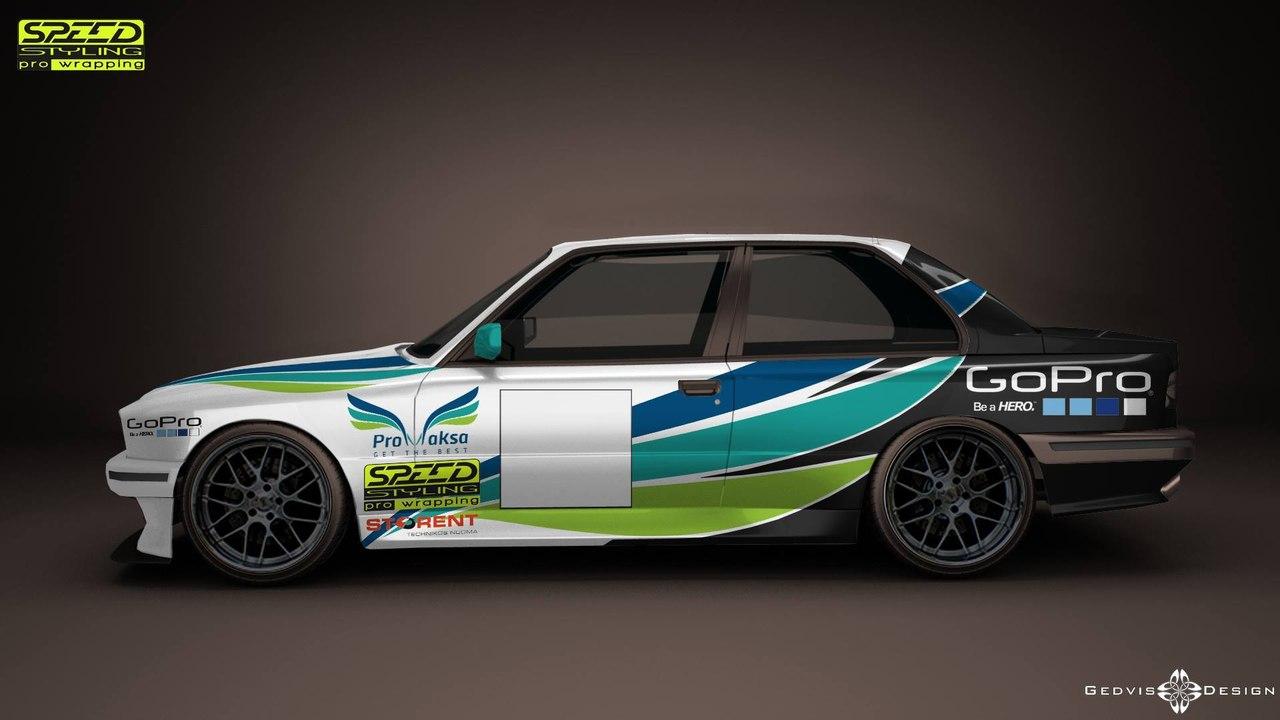 Auto Wraps Art Cars Discovering Vinyl Graphics Raptor Wraps - Vinyl graphics for a carfull color car vinyl graphic checkered flag wrap