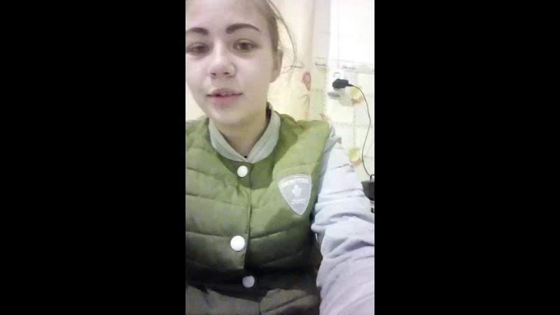 Рина Амирова - Live