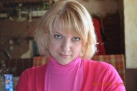 Наталья Богославец, 5 мая 1987, Омск, id83355341
