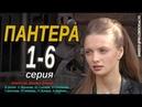 Пантера 1,2,3,4,5,6 серия Остросюжетный боевик