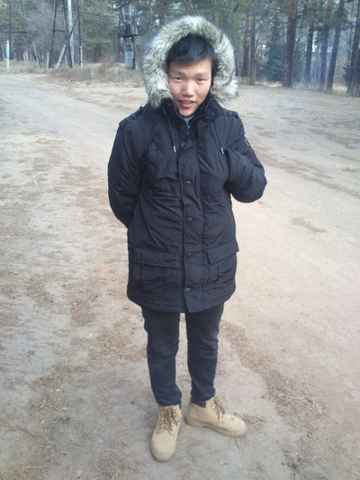 Гэсэр Дашидондоков, 30 сентября 1998, Улан-Удэ, id184344847