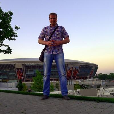 Алексей Ведяшев, 3 июня 1986, Москва, id6042613