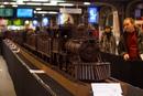 Самый длинный в мире шоколадный поезд
