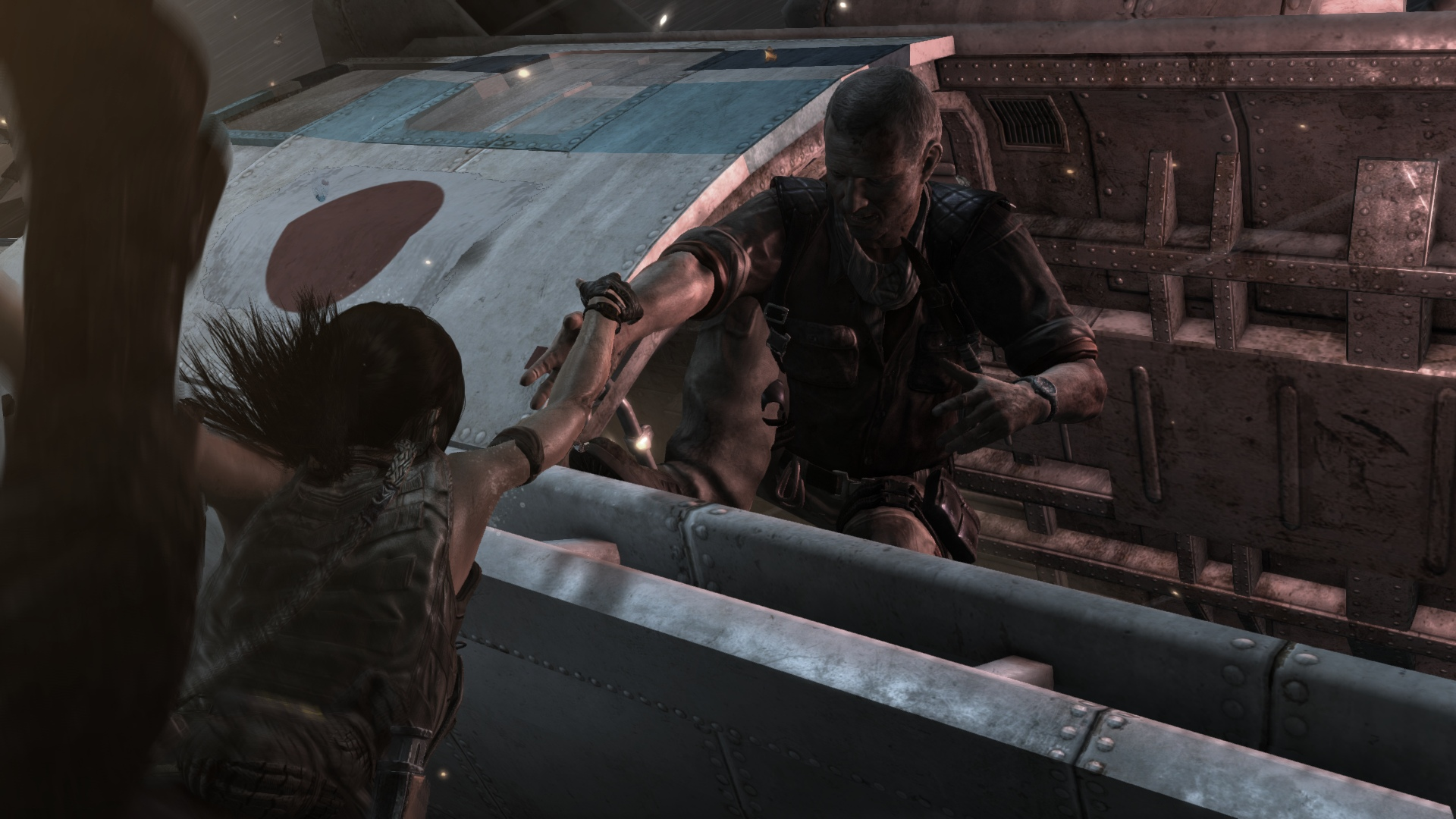 Tomb Raider 2013 в 2019 году