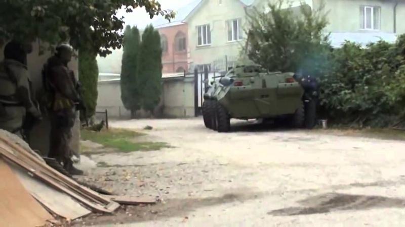 Спецоперации ФСБ и МВД №1 Special operations FSB and MVD №1