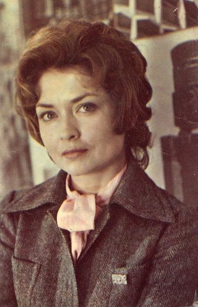 Жанна Болотова,