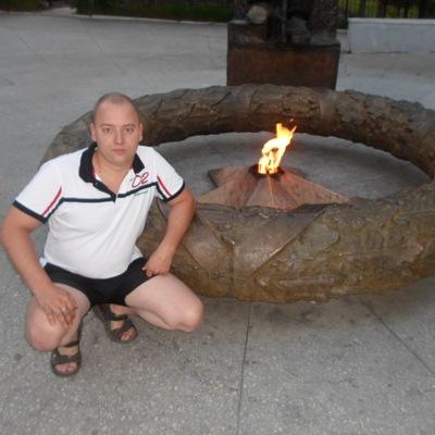 Иван Васильев, 1 марта 1994, Магнитогорск, id217904286