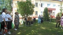 22 06 2017 г Вальс Ах эти тучи в голубом Центр Доверие г Димитровград