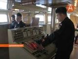 На Северном флоте провели учения по высадке морского десанта на остров Котельный 16.09.2014