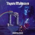 Yngwie Malmsteen альбом Inspiration