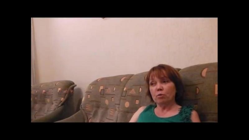 Авторский оздоровительный тренинг в Крыму, 2017 год