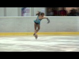1 МЕСТО-!!!!!!Alexandra PROKLOVA (RUS) - ISU JGP Czech Skate 2013 Junior Ladies Free Skating