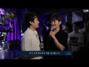 [CUT] 08.09.2018: Поздравление для актёра Хан Чжисана от Чансоба @ Han Jisang 15th Anniversary Party
