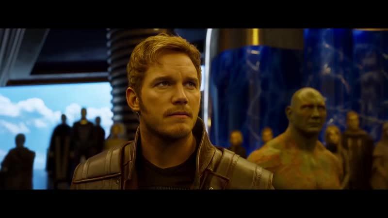Стражи Галактики. Часть 2 (2017)