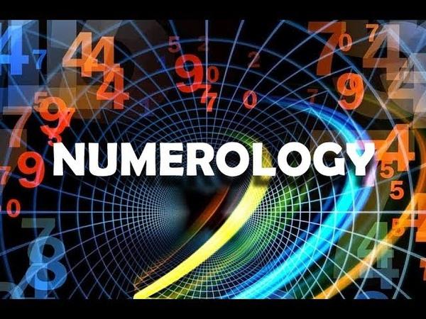 9 декабря. Нумерология Числа 9. Вибрации Чисел. Майкл Мелихов.