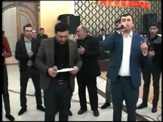 Aqsin Fateh - Surxay Qedirxum - Ay yeke saqqal