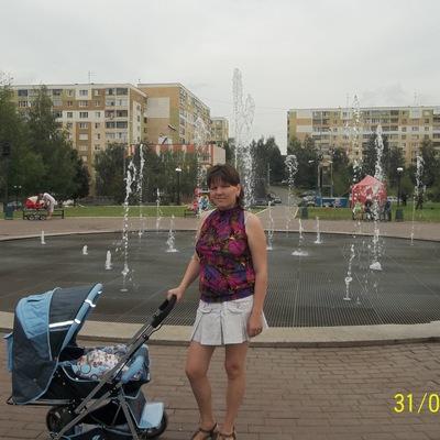 Олеся Михеева-Луконина, 13 января 1984, Саранск, id221711888