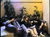 Dan McCafferty &amp Darrell Sweet from Nazareth interviewed on Hard Rock Heroes