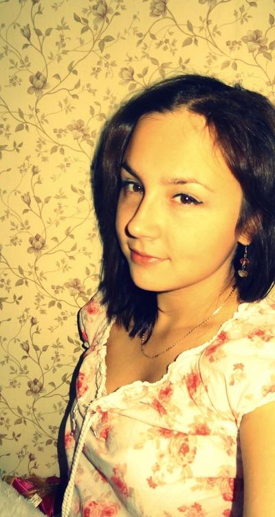 Екатерина Суворова, 28 мая 1993, Архангельск, id167863558