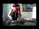 Mack the Knife Steel Drum