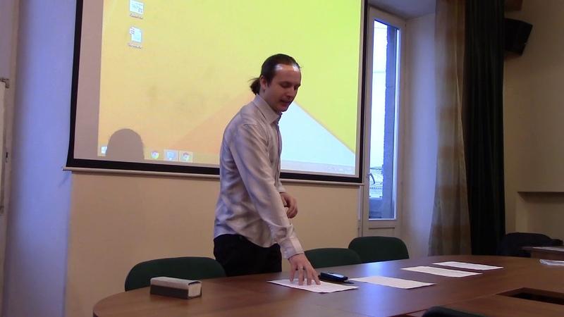 Двинянинов Б.К. – Проблемы и перспективы в современном академическом изучении герметизма