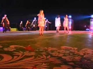 Шолоховская весна 2014 года гала концерт часть 2
