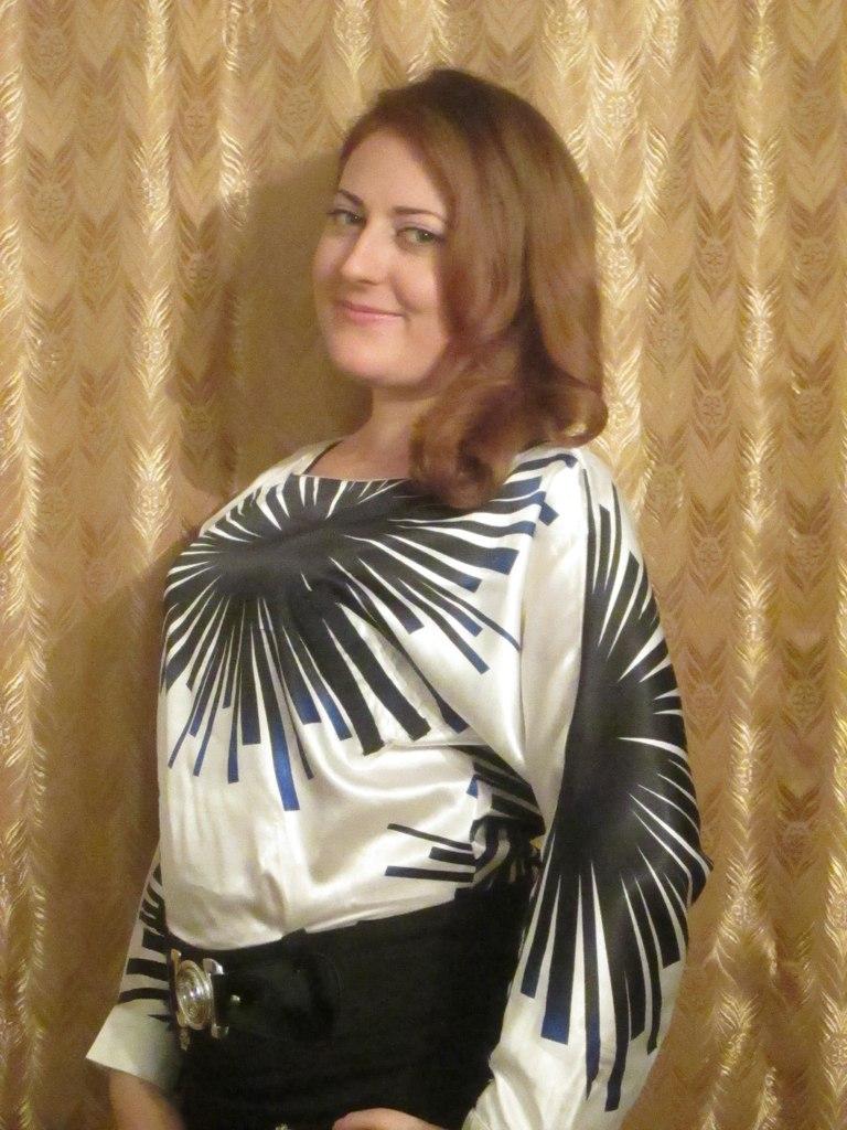 Ольга Юрьева, Семей - фото №1